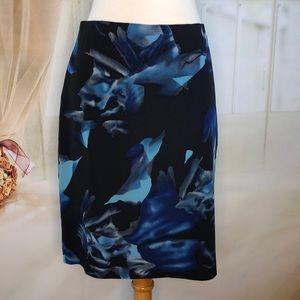 Ann Taylor Career Pencil Skirt